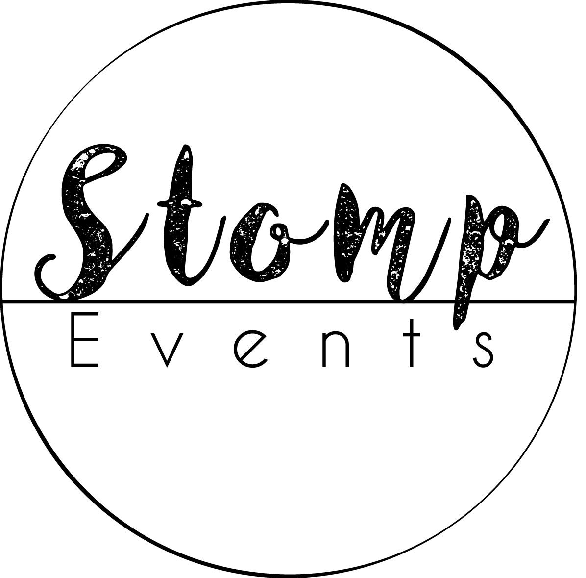 Semoira Stomp | Stomp Events Logo